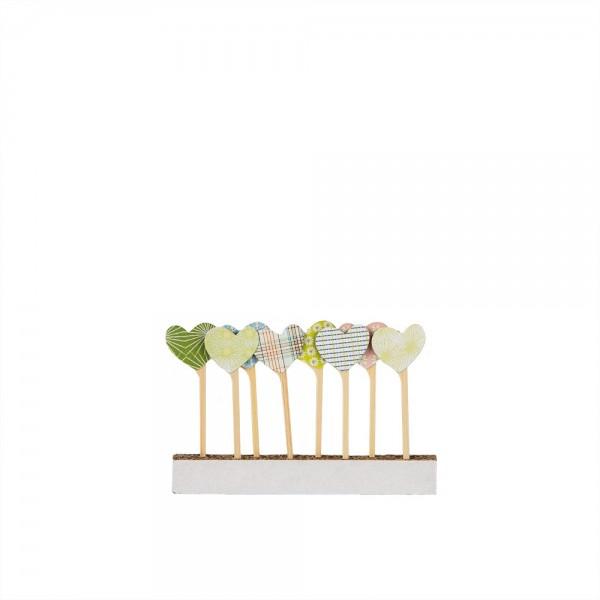 Amore Apéro-Sticks bunt (4 x 8er-Set)