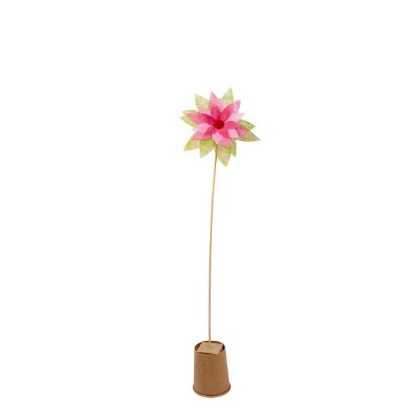 Deko Blumen Topfstecker