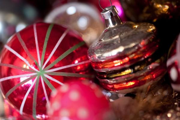 912152 - Macrocard antike weihnachten