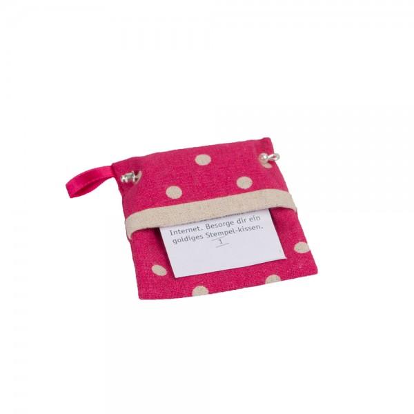911388 - Nachfüllset - Advent pink (5-tlg.)