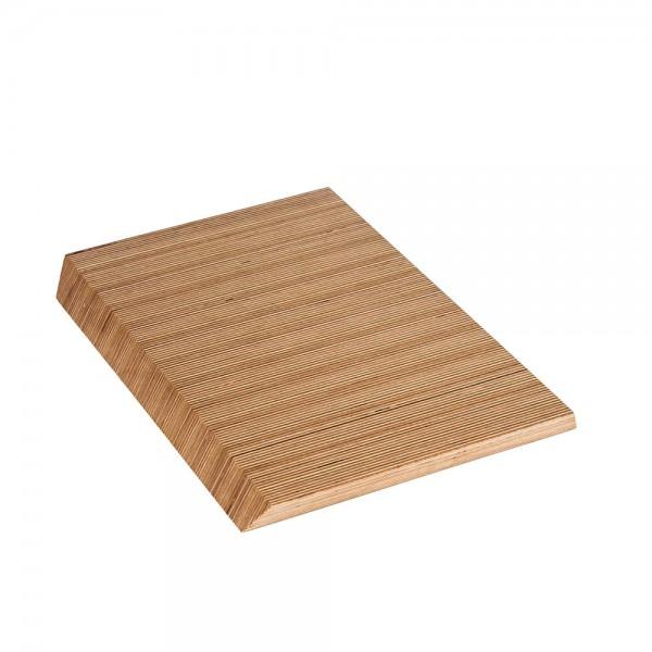 schneidebrett verdura aus ge ltem birkenholz q design. Black Bedroom Furniture Sets. Home Design Ideas