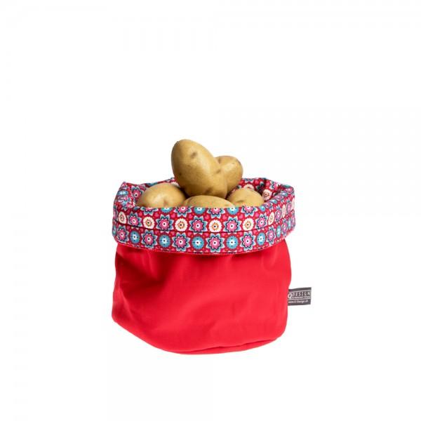 Multibag III, rot (Kundengeschenk)