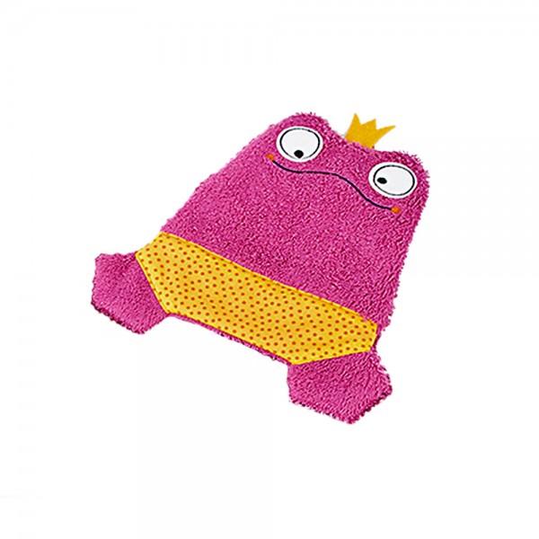 909536 - Waschhandschuh Fiona, pink