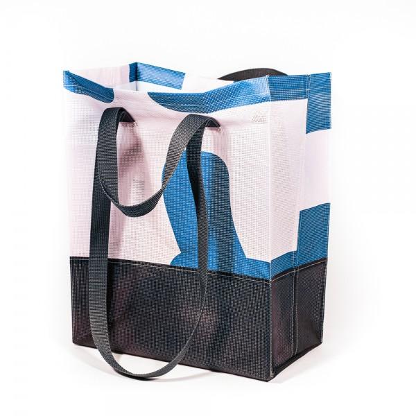Upcycling Einkaufstasche gross KSW