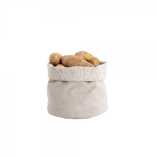 Multibag Kartoffelwärmer Delhi - gross