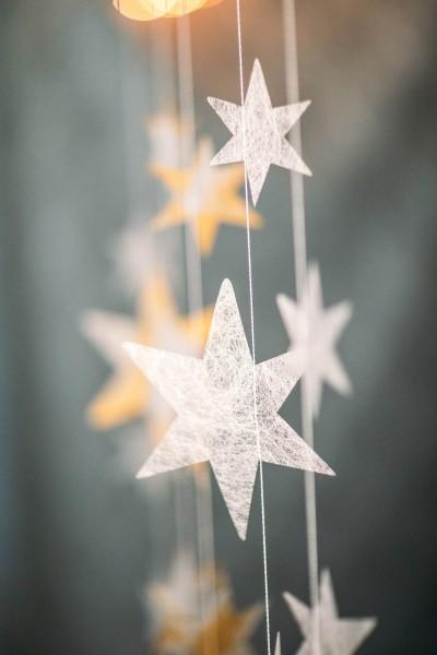 Sternengirlande_Weihnachten