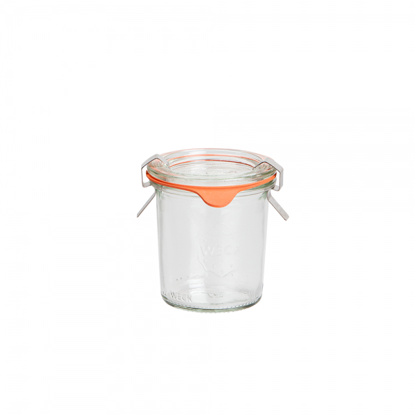 WECK Sturzglas 140 ml