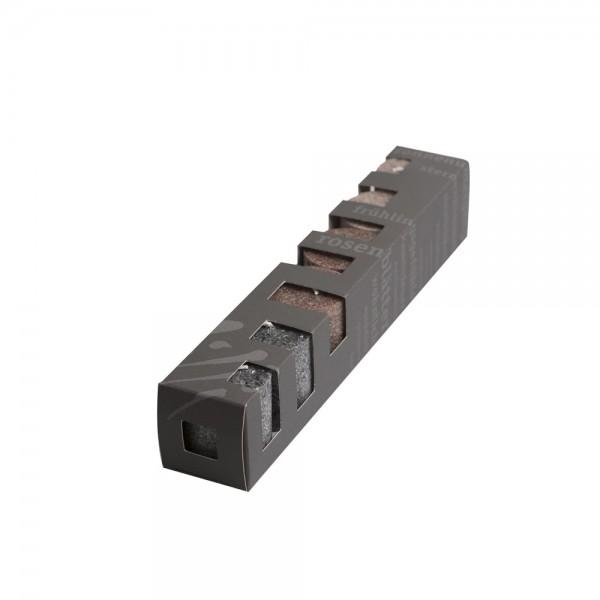 G089 - Geschenkbox 6er Blockkerzenböxli G89