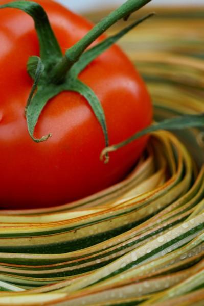 912065 - Macrocard tomate