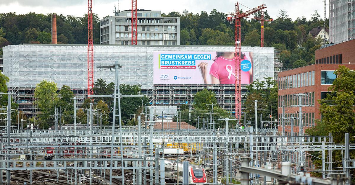 Brustkrebs-Aktion-Kantonsspital-Winterthur-Krebsliga-Quellenhof-Stiftung