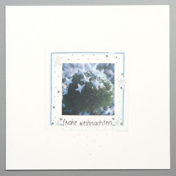 910097 - Frohe Weihnachten - SOLANGE VORRAT