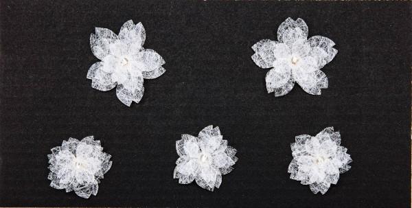 Kirschblüten mit Magnet Deko
