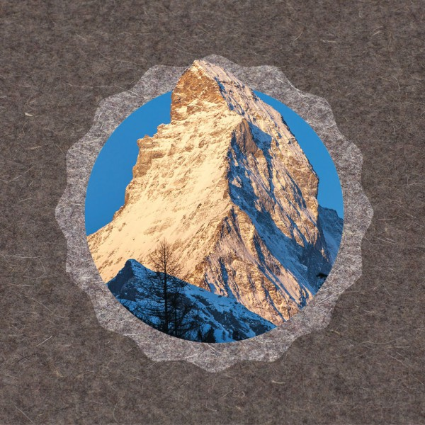 910547 - FotoAusSchnitt - Urchig Matterhorn