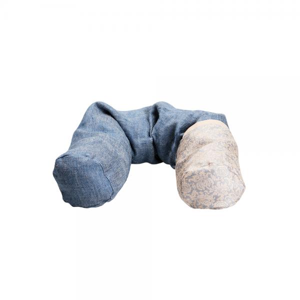Heizkissen und Wärmekissen für verpannte Nacken: XundHeiz-Kissen aus Winterthur