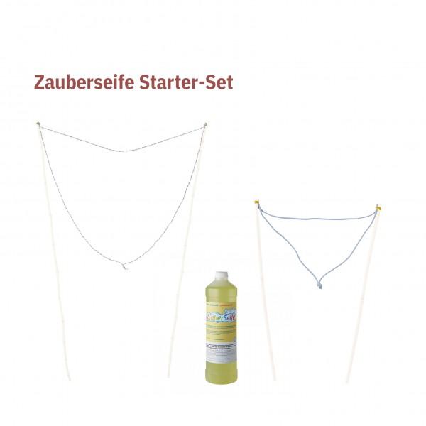 Zauberseife Starter-Set