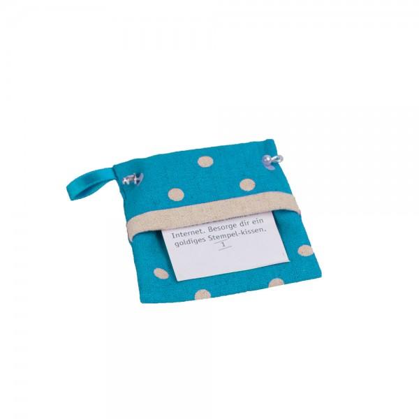 911387 - Nachfüllset - Advent blau (5-tlg.)