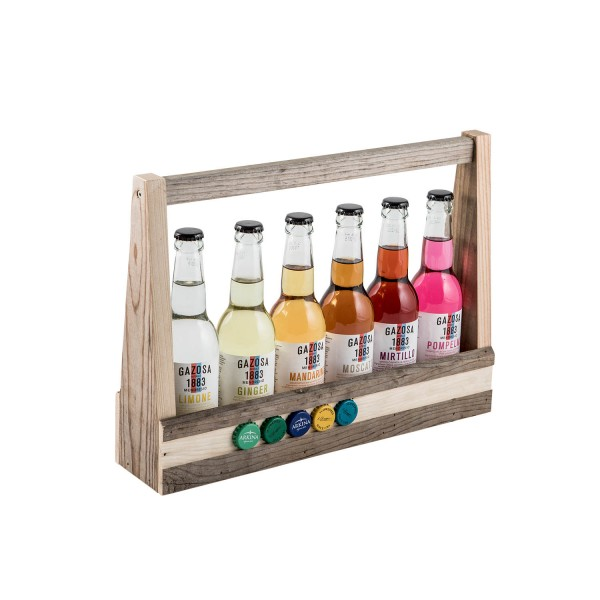 BottleCap Collection - Getränkehalter klein