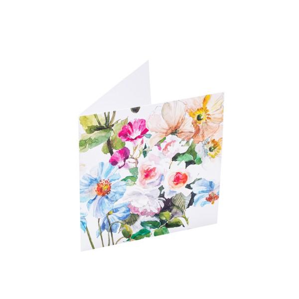 Blumenpracht - Abverkauf