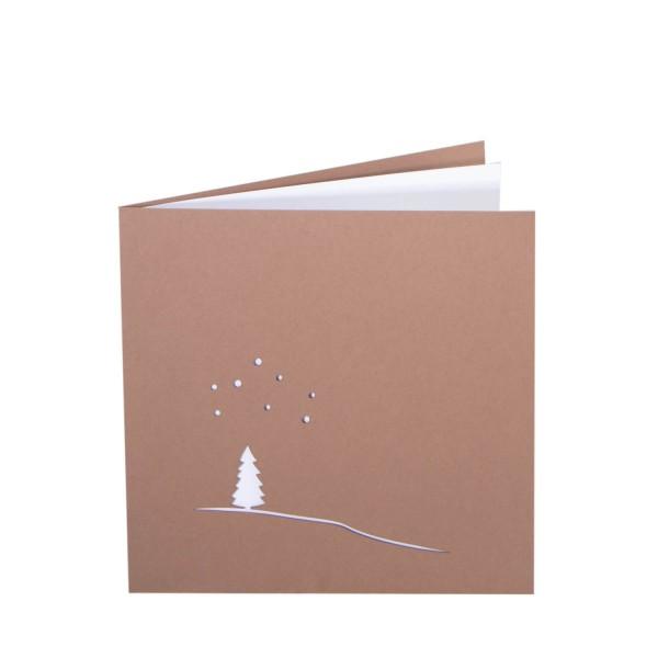 Weihnachtskarte_braun